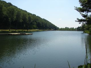 Nordufer, Badesee Rechnitz