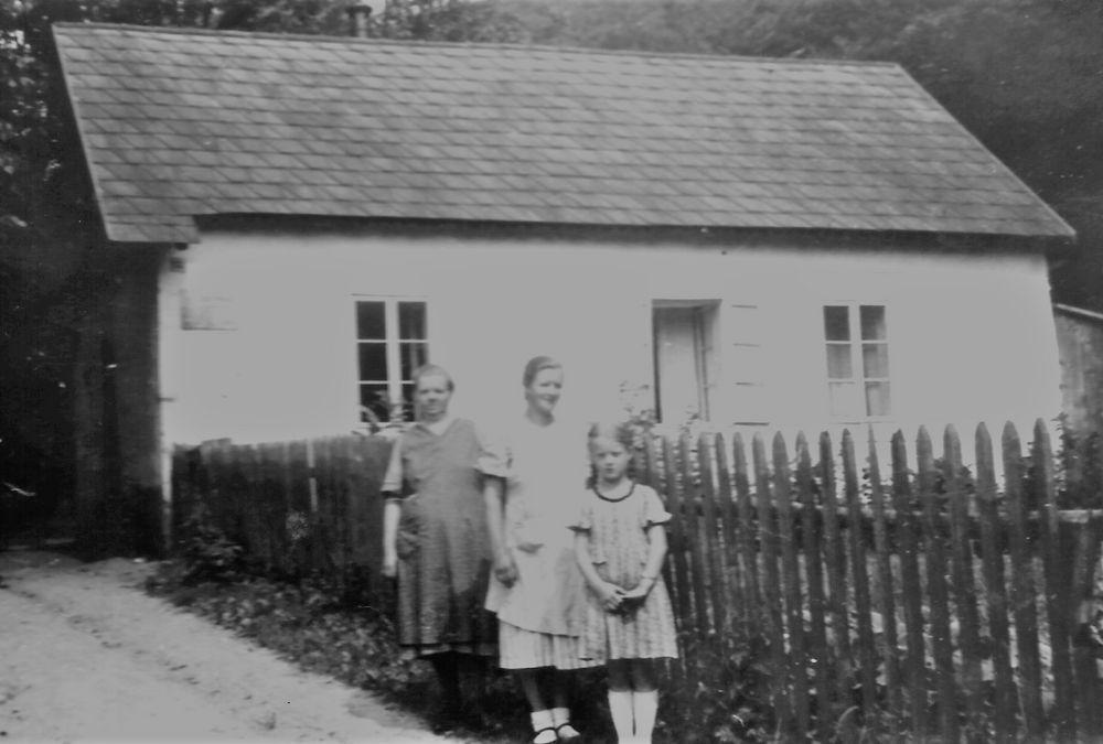 8. Waldgasthaus Kirnbauer