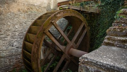 Taschek-Mühle