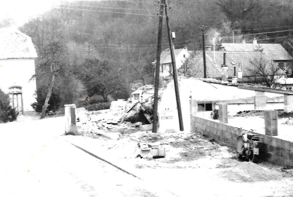 2. Tirolerhof 1985