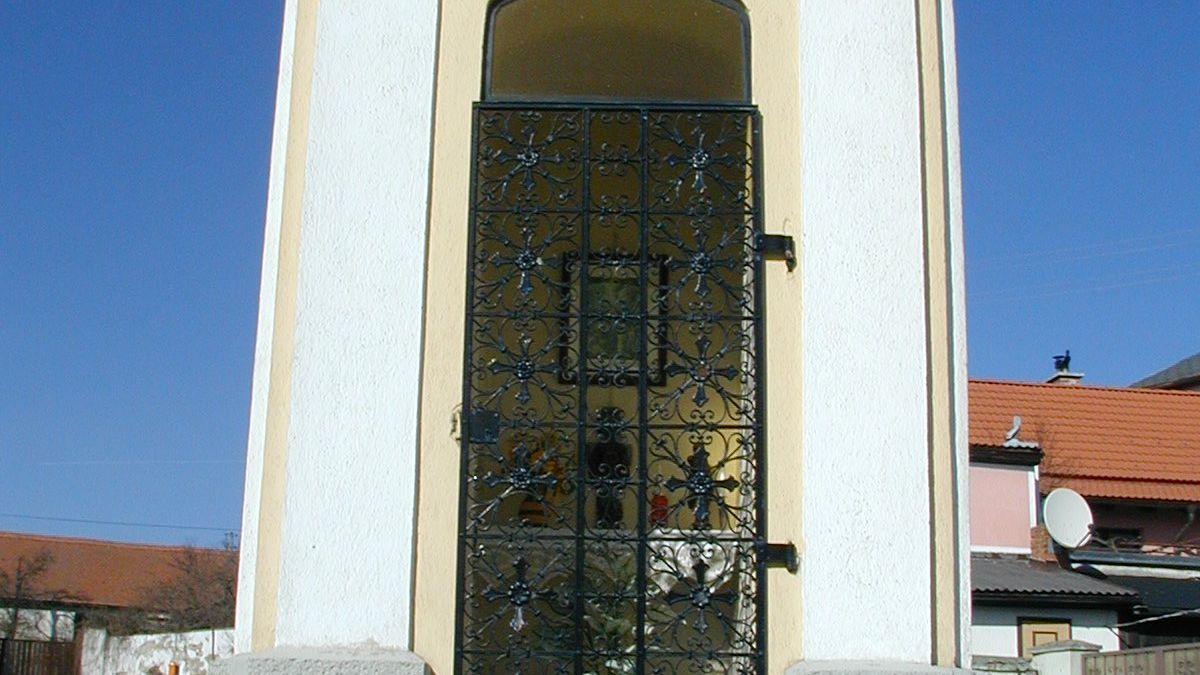 Taborkapelle