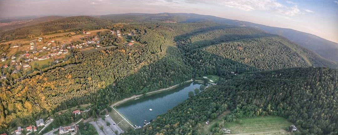 Naturpark Geschriebenstein, Südburgenland
