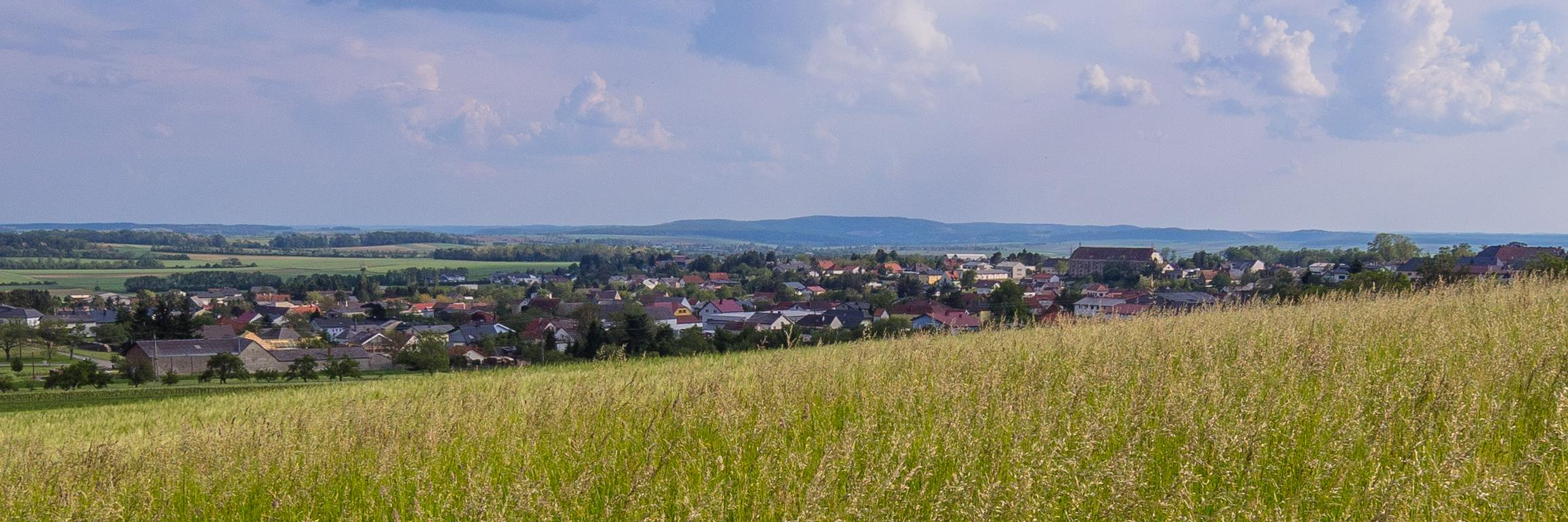 Rechnitz, Südburgenland