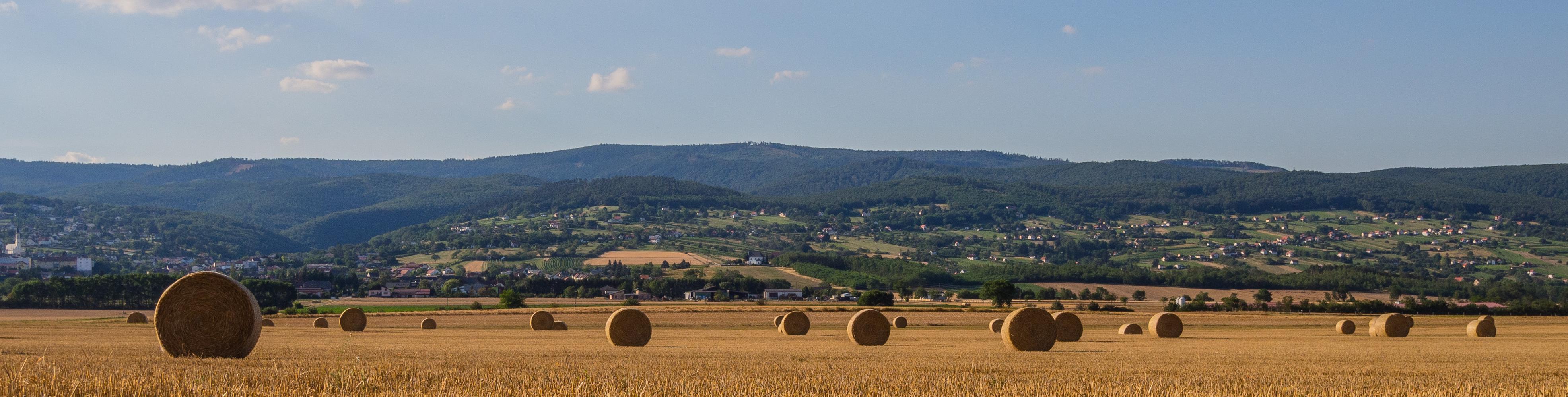 Gemeinde Rechnitz, Südburgenland