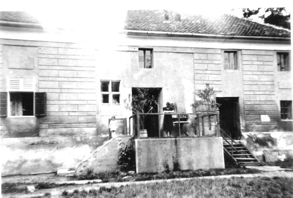 3. Fleck Mühle und Wohnhaus