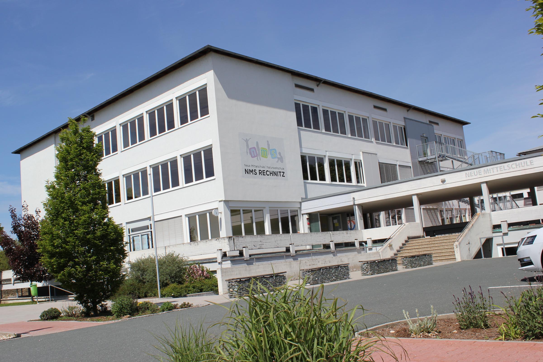 NMS-Rechnitz, Südburgenland