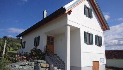 Ferienhaus Wohlauf