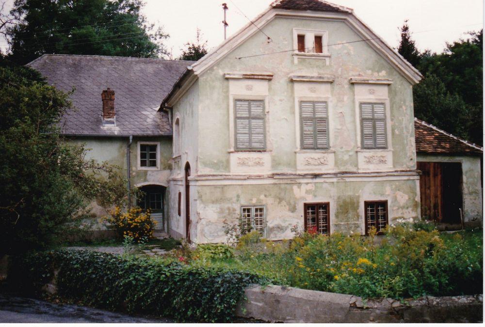 1. Reicher Mühle 1990
