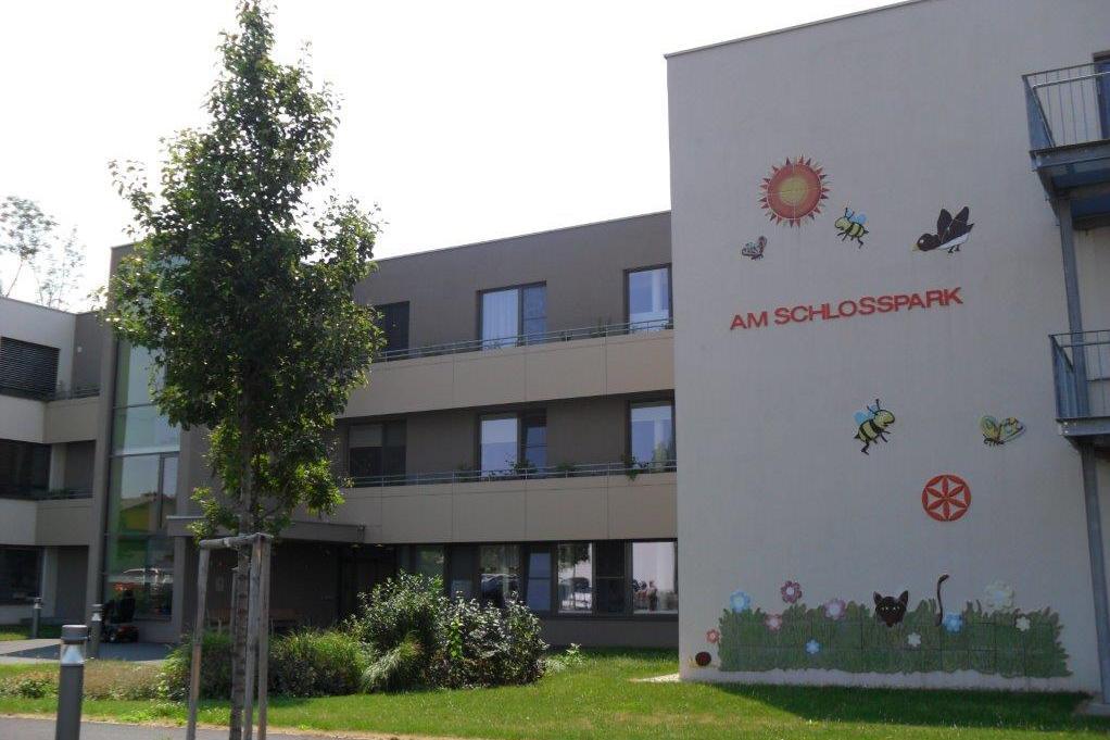 Pflegeheime & Soziale Dienste, Rechnitz, Südburgenland