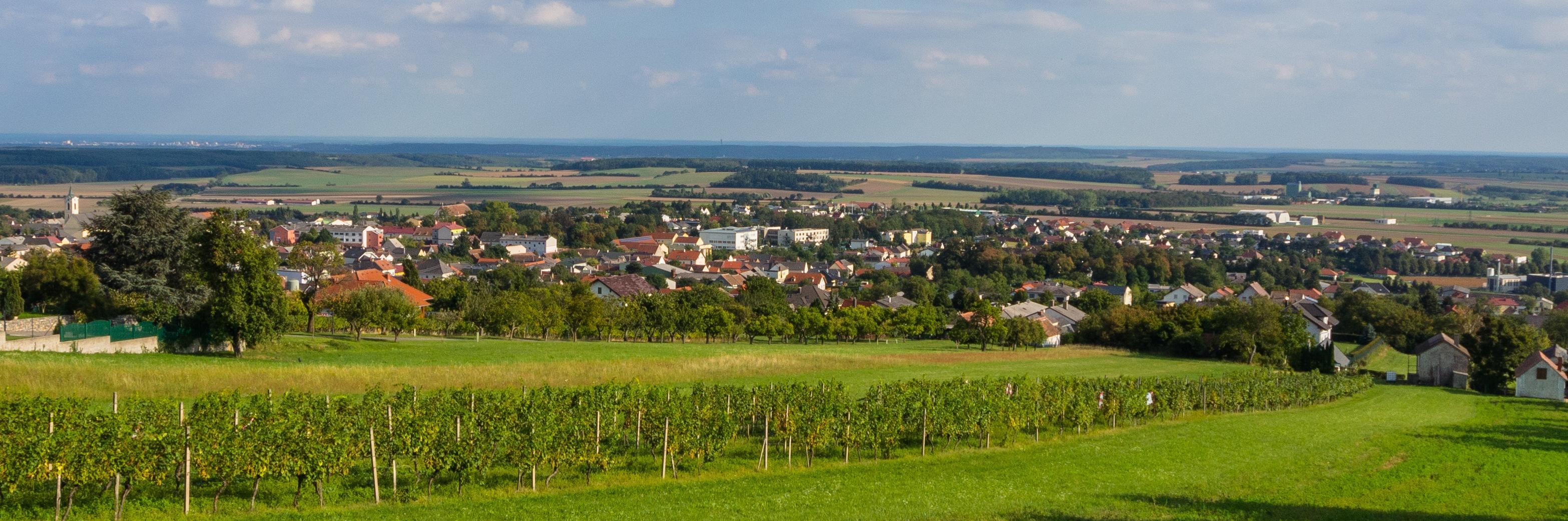Gemeinde Rechnitz