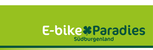 E-Bike Paradies, Südburgenland