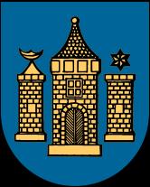 Wappen von Rechnitz